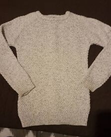 Next boys Jumper, age 9 years