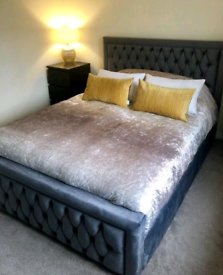 Hilton all size bed and mattress available