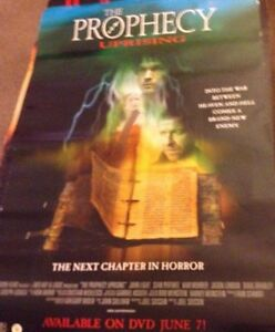 Very Cool Halloween / Home Theater Room Poster Lot of 14 London Ontario image 2