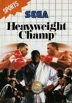 Heavyweight Champ (Sega Master System)