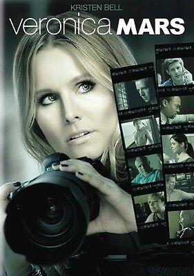 Veronica Mars  Dvd  2014