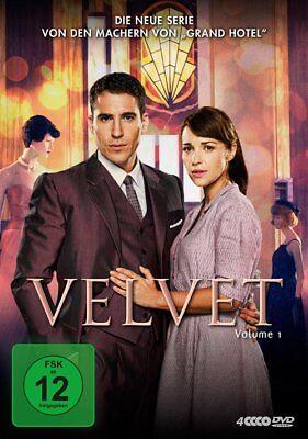 Velvet - Volume 1 - von den Machern von