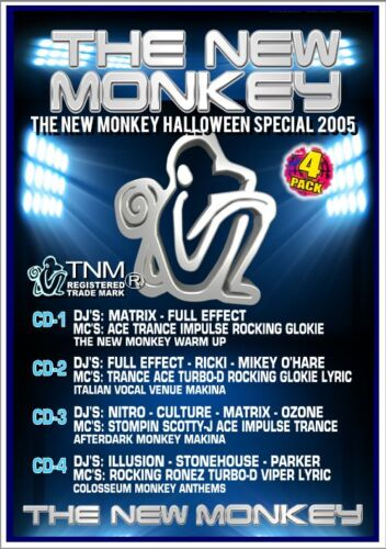 THE+NEW+MONKEY+HALLOWEEN+SPECIAL+2005