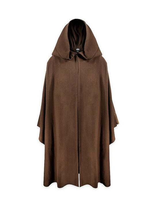 Disney Star Wars Galaxys Edge Jedi ROBE ADULT - S/M OR L/XL You Pick