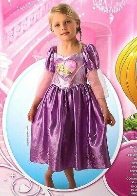 Disney Princesses Rapunzel Kleid - Disney Rapunzel Kleid
