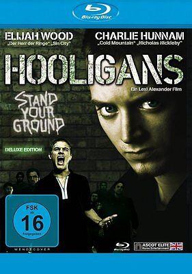 ood, Charlie Hunnam, Claire Forlani, Marc Warren - Blu Ray (Charlie Warren)