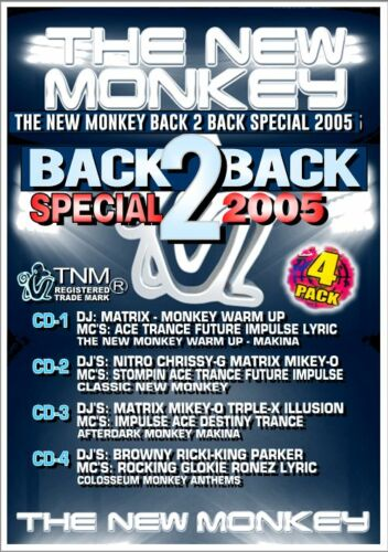 THE+NEW+MONKEY+B2B+SPECIAL+2005