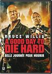 A Good Day To Die Hard - DVD