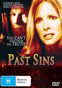 Past Sins (DVD, 2008)  BRAND NEW ... R ALL