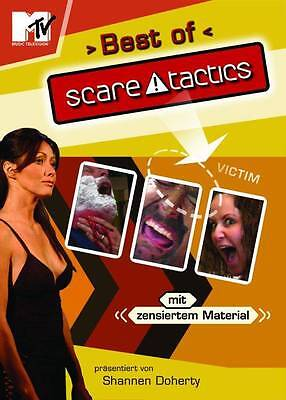 Best of Scare Tactics Vol. 2 , DVD , new and (Best Of Scare Tactics)