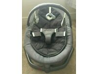 Nuna leaf rocker excellent condition
