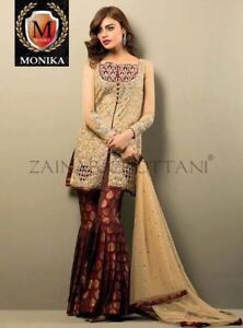 PAKISTANI DESIGNER'S 1ST COPY MASTER REPLICA DRESSES