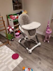 Greco High Chair - good condition