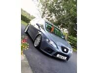 SEAT Leon Cupra/FR Kitted 2.0tdi - Full Years MOT (Not Golf, Ibiza, Civic, Audi, Corsa, Passat, BMW)