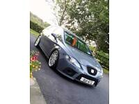 SEAT Leon Cupra/FR Kitted 2.0tdi (Not Golf, Ibiza, Civic, Audi, Corsa, Passat, BMW)