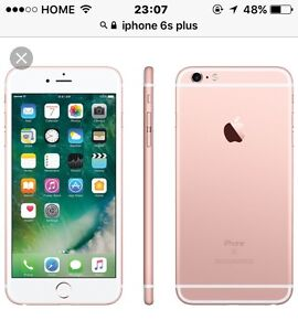 LOOKING TO BUY IPHONE 6S Plus or newer models ASAP