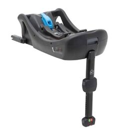 Joie i-Base Isofix Car Seat Base (Joie i-Size Base for Gemm & Juva )