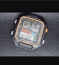 Wanted: watch citizen d060 windsurfing Bexley Rockdale Area Preview