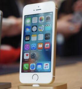 Apple iPhone SE 64G Gold