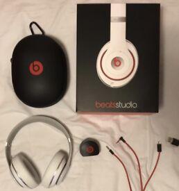 Dr.Dre Beatsstudio Headphones