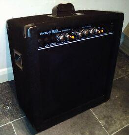 Guitar Bass 50watt Amplifer