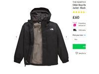 North Face junior jacket - BRAND NEW size M (age 10-11)