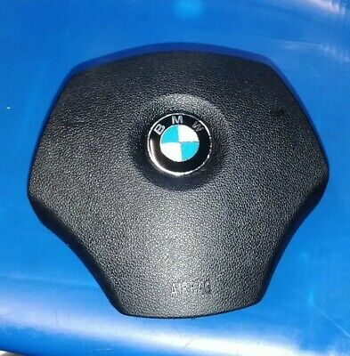 BMW 3 X1 SERIES E84 E99 E91 STEERING WHEEL AIRBAG DRIVERS SIDE 6779829