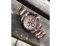 Rolex Daytona automatic watch