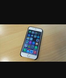 iPhone 6 16 GB GOLD /WHITE UNLOCKED (NO OFFERS )NO PAYPAL)