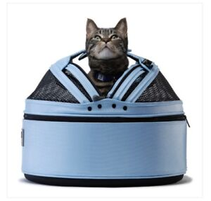 Sleepypod mobile pet bed/carrier for cat or small dog