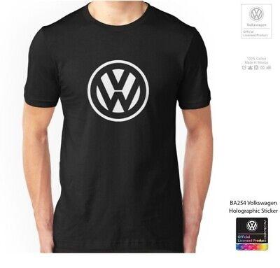 Volkswagen T-Shirt ORIGINAL VW Shirt Golf Polo Bulli Bus Käfer GTI Amarok Hemd