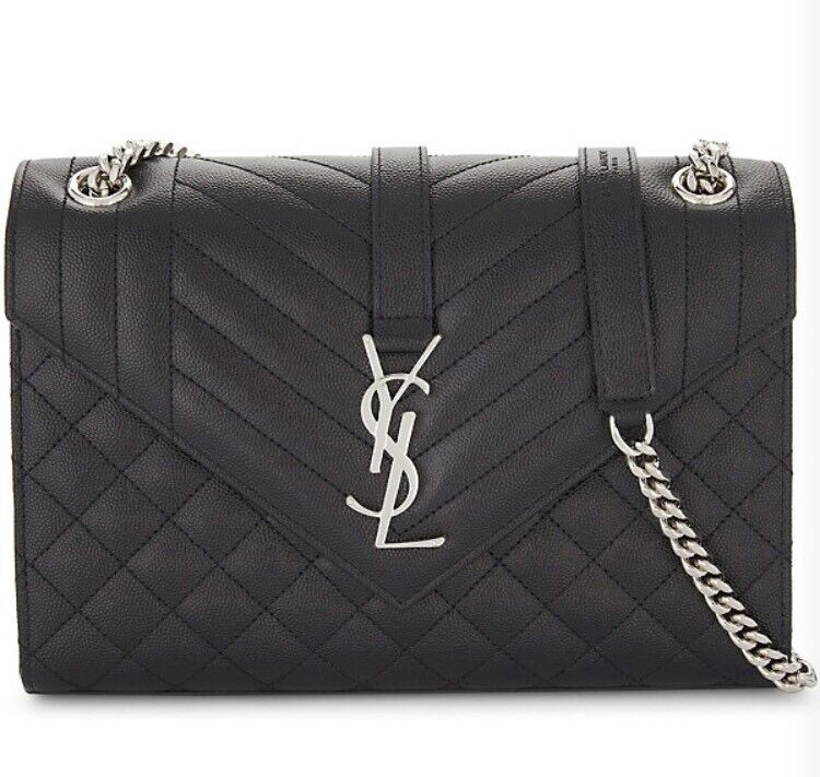 87dd6b38e9a YSL (YVES Saint Laurent) Quilted Bag - NEW | in Halifax, West ...