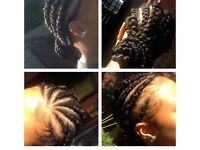 Qualified level 2 mobile hairdresser,I can colour cut and specialised in Afro carribean hair