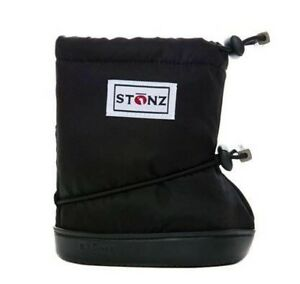 Toddler XL stonz booties w/ liners