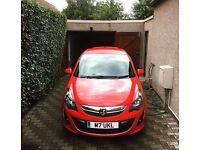 Vauxhall Corsa 1.7 SRI CDTI