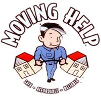 Professional Moving Help and Local Moving Services