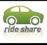 RIDESHARE WINDSOR TO TORONTO