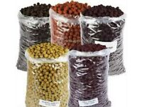 10kg 15mm Shelf Life Boilies