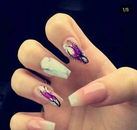 Nails at On Point