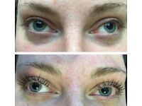 Eyelash Extensions, Lifts, Brows And More