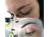 *Semi Permanent Makeup Models Required (Lip Blush, Lash Enhancement, Eyebrows*