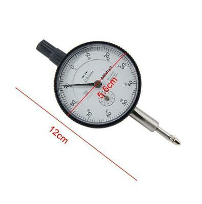 SHOCK PROOF METRIC PLUNGER DIAL INDICATOR  25mm  TRAVEL /&  WITH A VAT INVOICE