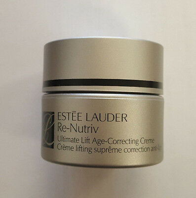 ESTEE LAUDER RE-NUTRIV ULTIMATE LIFT AGE-CORRECTING CREME/INTENSIVE HAND or