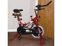 BH Fitness SB1.4 Exercise Bike