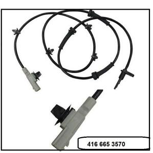 Brand new ABS wheel speed sensor Nissan Rogue ,Murano ,Altima ,Maxima  Premium Quality  price for each item is $60.00