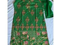 pakistani cotton kurta size L