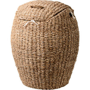 Dhaka Laundry Hamper with Liner