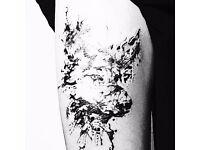 Unique Tattoo 50% off