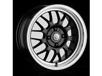Cades Eros 15 with tyres x4