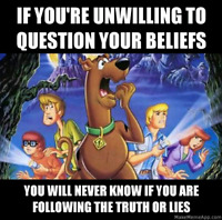 Truthers Group